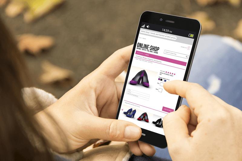 Mercado eletrônico: crescimento das compras online no Brasil