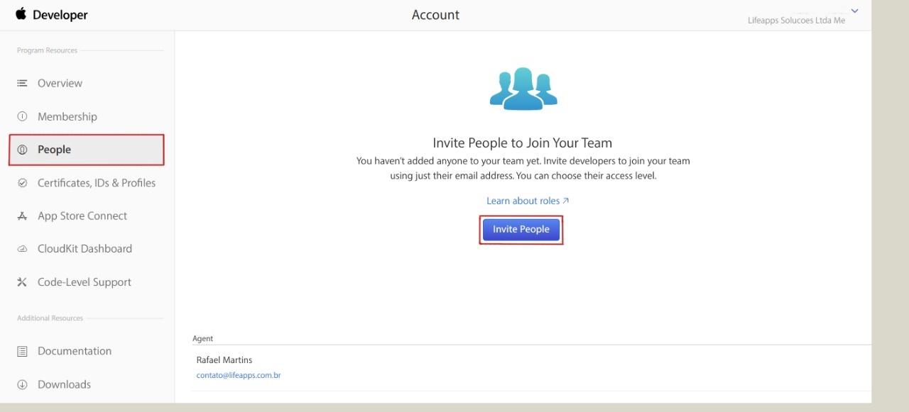 People - Account Developer