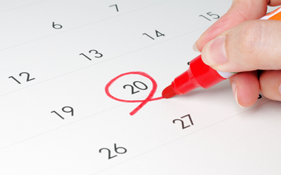 Calendário 2019: Datas para seu e-commerce vender mais