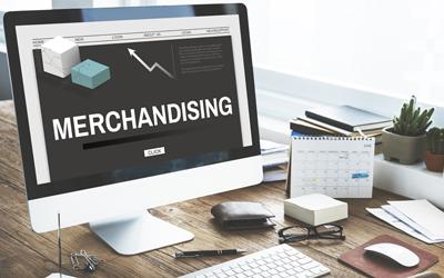 O conceito de merchandising na loja virtual
