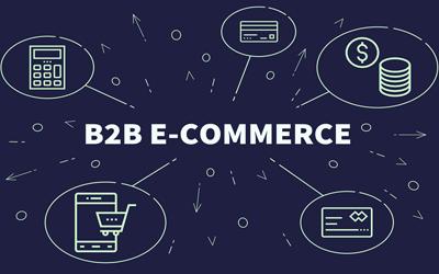 Previsões de crescimento para o e-commerce B2B em 2019