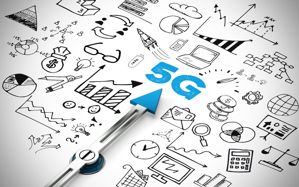 O futuro dos negócios na era da internet 5g