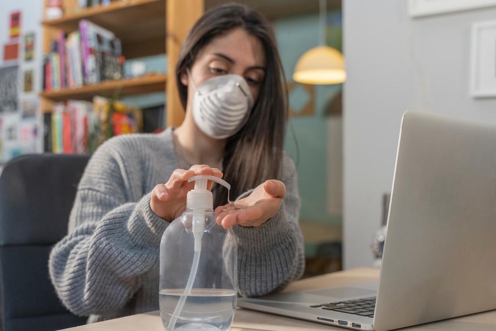 Comprar online: a tecnologia na prevenção ao coronavírus