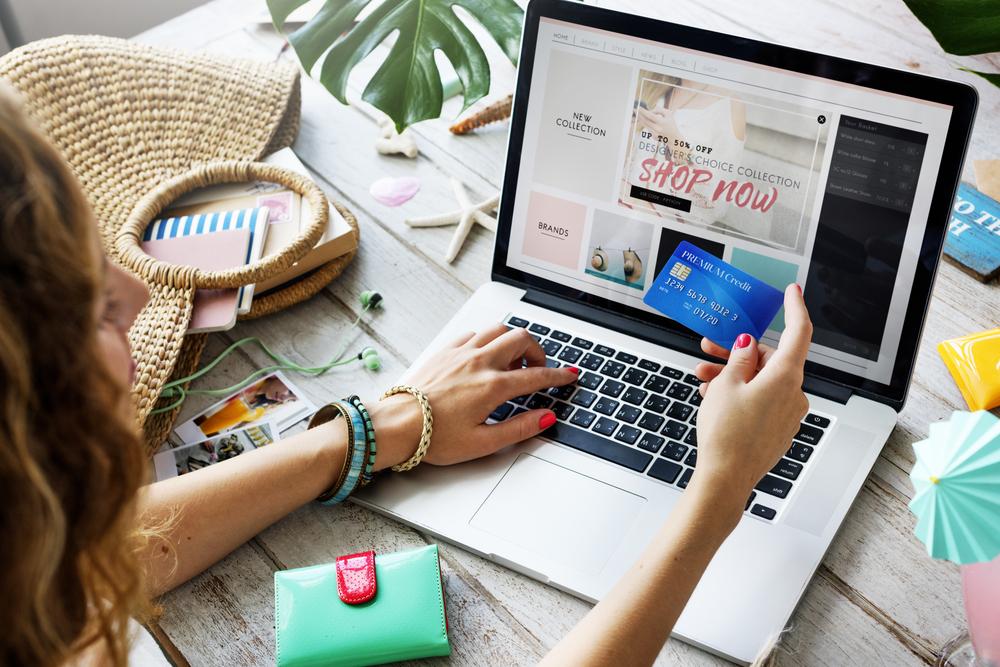 O que motiva o brasileiro a fazer compras online?
