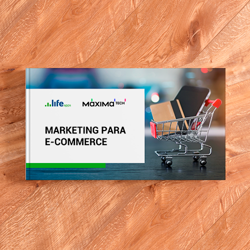 Marketing para e-commerce.