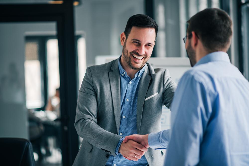 Por que você deveria fidelizar clientes na sua empresa