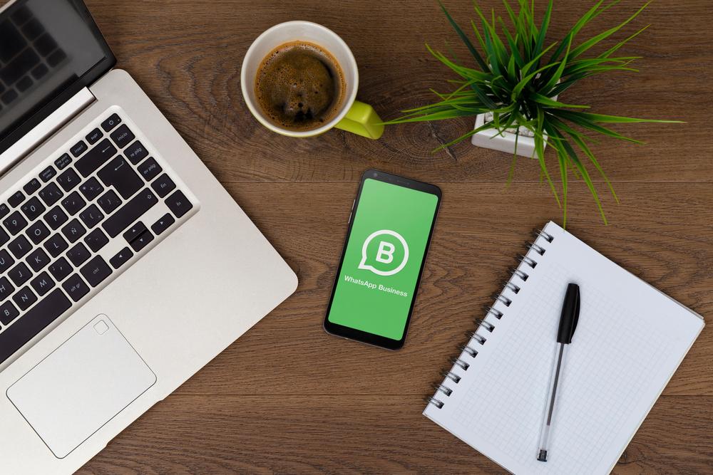 5 dicas para usar o WhatsApp Business em seu e-commerce