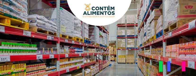 Contém Alimentos aumenta o faturamento no e-commerce em 144% com plataforma da LifeApps